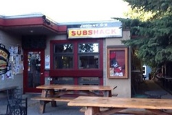 pet friendly restaurant in sun valley