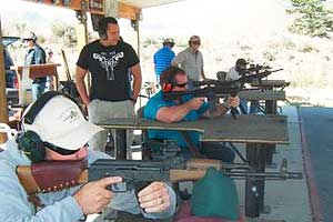 sun valley gun shooting